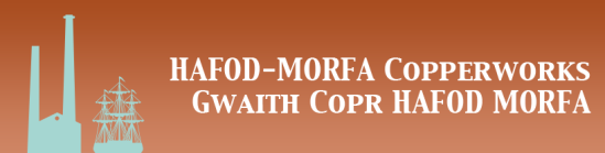 Hafod-Morfa logo