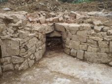 Post-medieval Lime Kiln