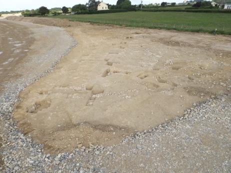 St Athan Roman Settlement